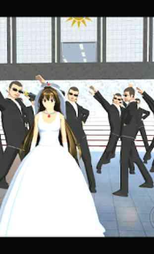 SAKURA School Simulator 2