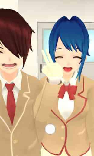 School Life Simulator2 2