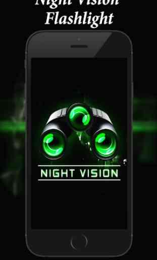 Thermal Night Vision image 3