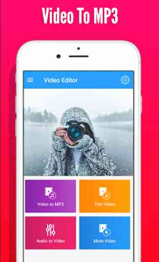 Video converter to mp3 1