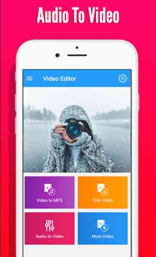 Video converter to mp3 2