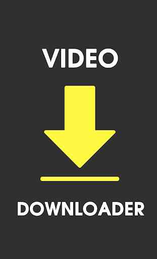 Video Tube - Video Downloader - Play Tube 2