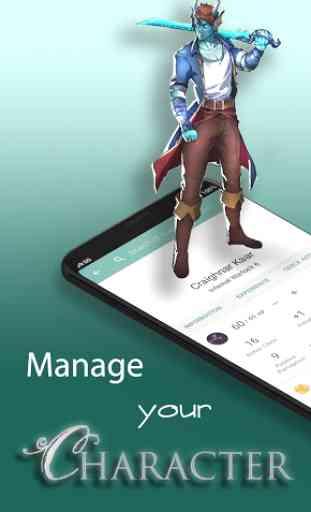 5e Companion App 1