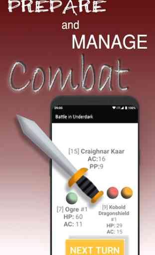 5e Companion App 4