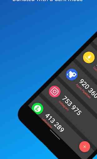 Aegis Authenticator - Two Factor (2FA) app 3