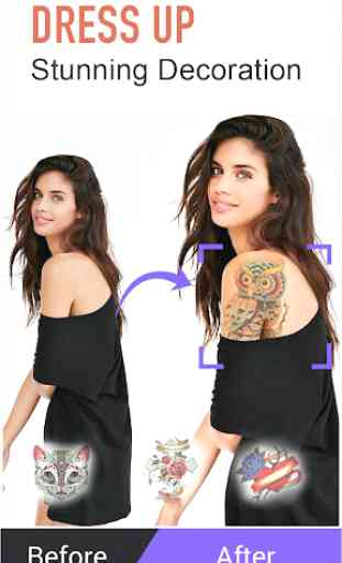 Body Editor - Body Shape Editor, Slim Face & Body 3