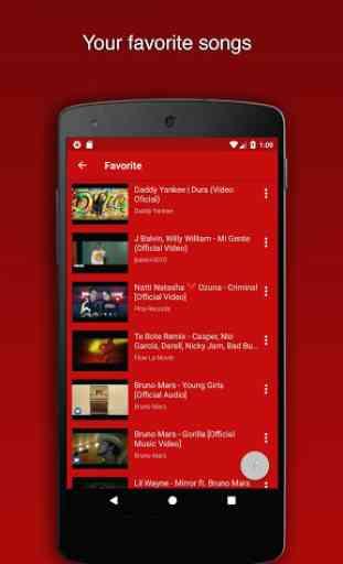 Free Tube Music, Music Downloader, Offline MP3 2