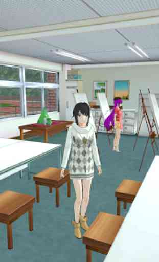 High School Simulator 2019 Preview 2