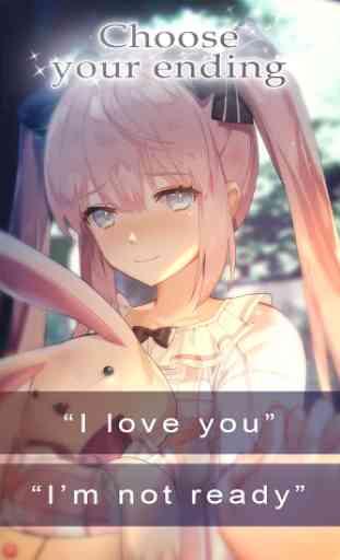My Nurse Girlfriend : Sexy Hot Anime Dating Sim 4