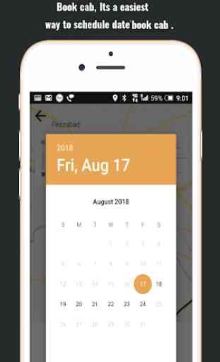 Roadside assist App 3
