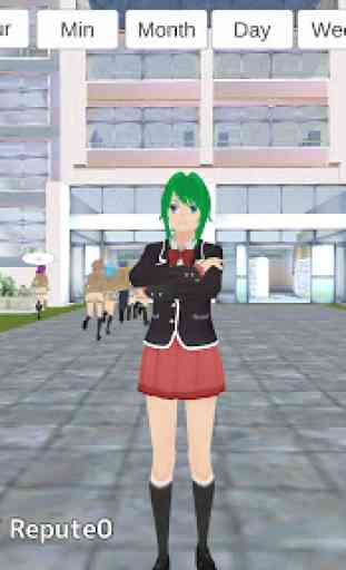 School Out Simulator2 1