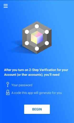 Smart Authenticator 3