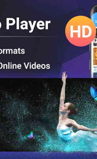Video Player Pro - Full HD & All Formats& 4K Video 1