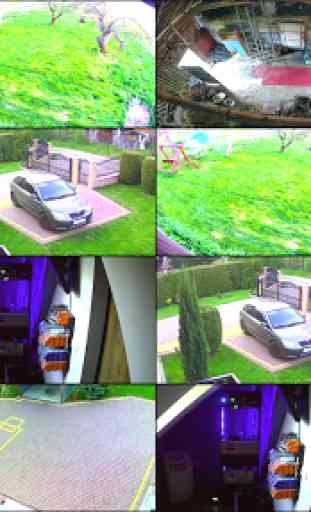 GNet CCTV - IP Camera Viewer 2