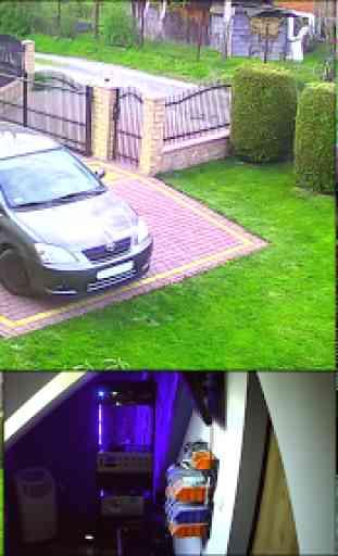 GNet CCTV - IP Camera Viewer 3