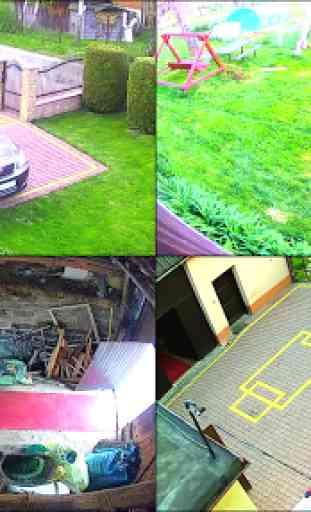 GNet CCTV - IP Camera Viewer 4