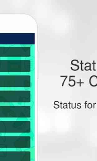 Latest Whats Status 2020 2