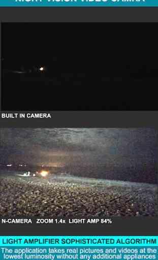 Night Mode Camera image 3