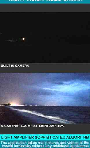Night Mode Camera image 4