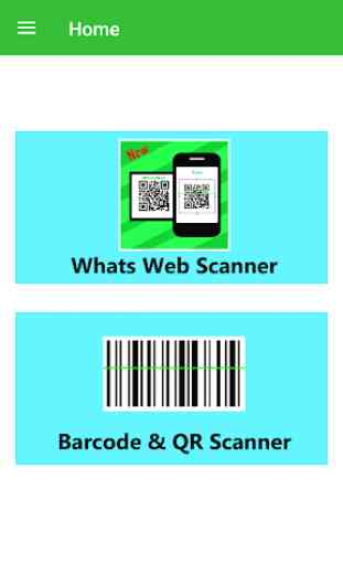 Whats Web Scanner 1