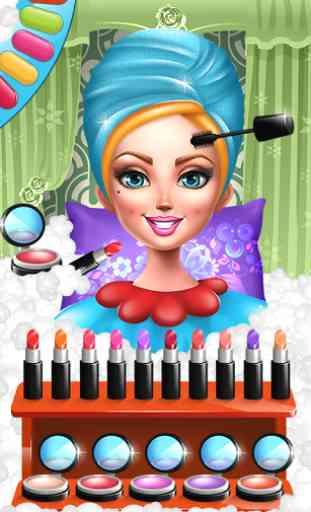 Makeup Spaholic Hair Salon 4