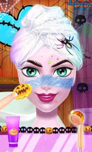 Monster Girl Makeover 2