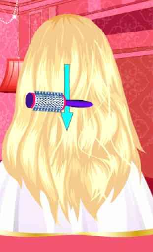 Perfect Braid Hairdresser 1