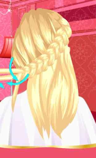Perfect Braid Hairdresser 2