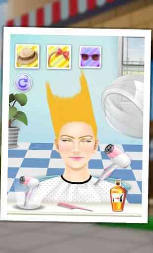 Princess Hair Salon 1