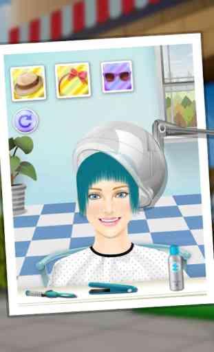 Princess Hair Salon 3