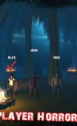 Dead Before Daylight : Horror Multiplayer Survival 1