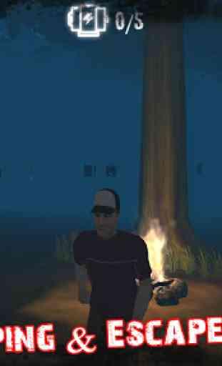 Dead Before Daylight : Horror Multiplayer Survival 2
