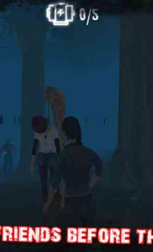 Dead Before Daylight : Horror Multiplayer Survival 3