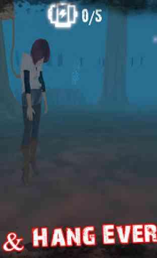 Dead Before Daylight : Horror Multiplayer Survival 4
