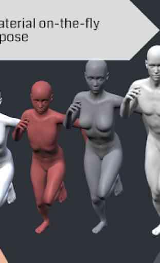 El Pose 3D 2