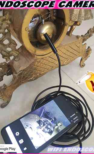 Endoscope Camera 4