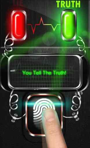 Finger Scan Lie Detector Prank 1