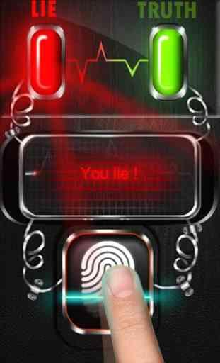 Finger Scan Lie Detector Prank 4
