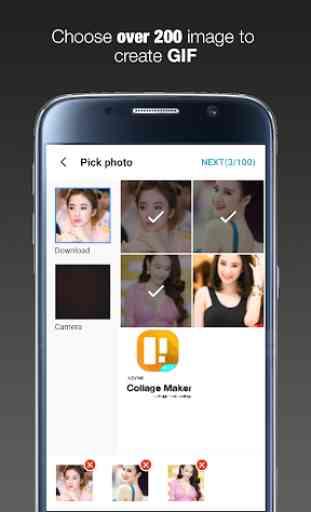 GIF Maker- GIF Editor (Android) image 3