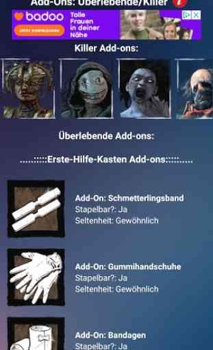 Guide DbDaylight 3