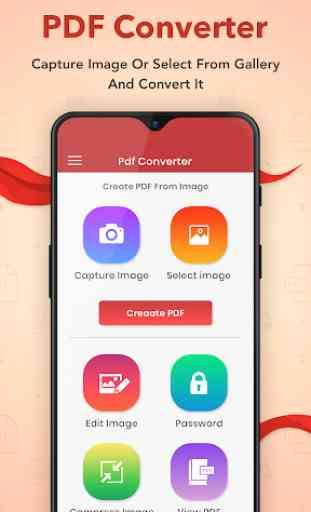 PDF Converter : All File Converter 3