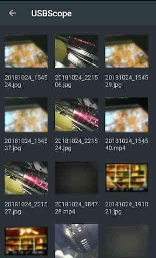 USBScope Free for  EasyCap, Camera, Endoscope 2