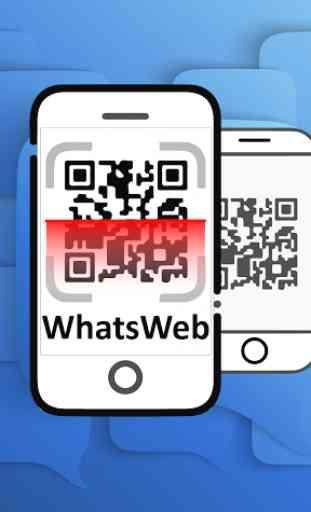 Whatscan for Whatsapp Web 2