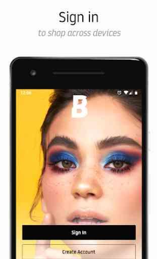 Beauty Bay (Android/iOS) image 1