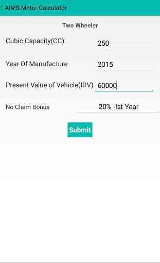 Aims Insurance App 4