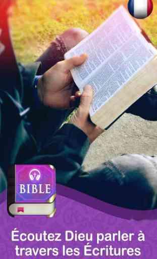 Bible Darby en français 3