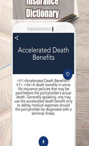 Insurance Dictionary 2