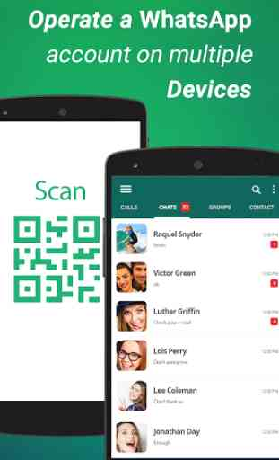 Whats Web Scan 1