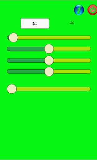 sound (frequency) generator 1