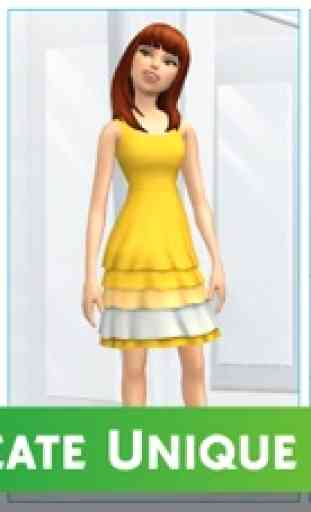The Sims Mobile image 2